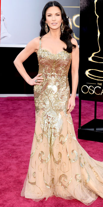 Catherine-Zeta-Jones-Oscar2013